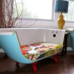 Upcycle Tub
