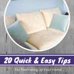20 Quick Easy Home Styling Ideas