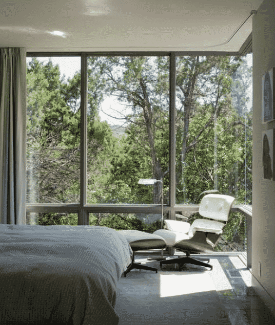 Benefits Of Floor To Ceiling Windows