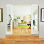 Drawing-room-white-door